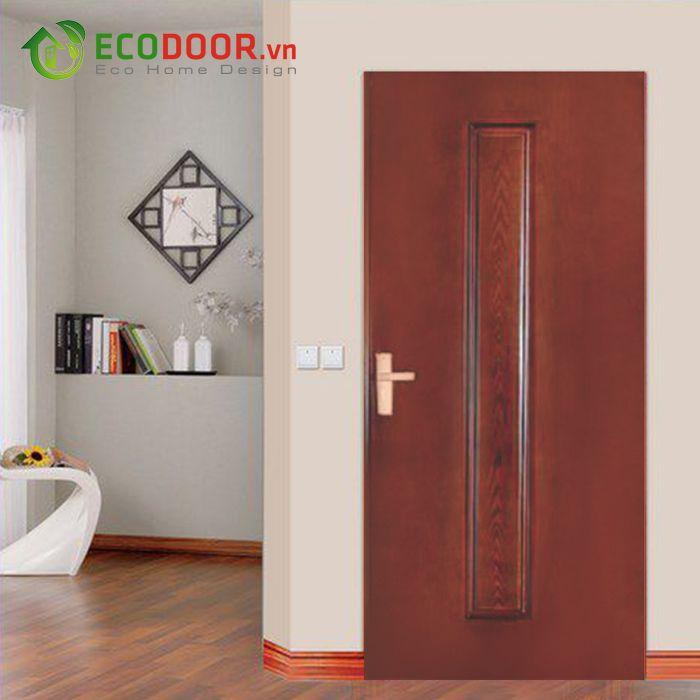 Cửa gỗ HDF FMD.P1-C12 - 0933.707.707 -  0834.300.300
