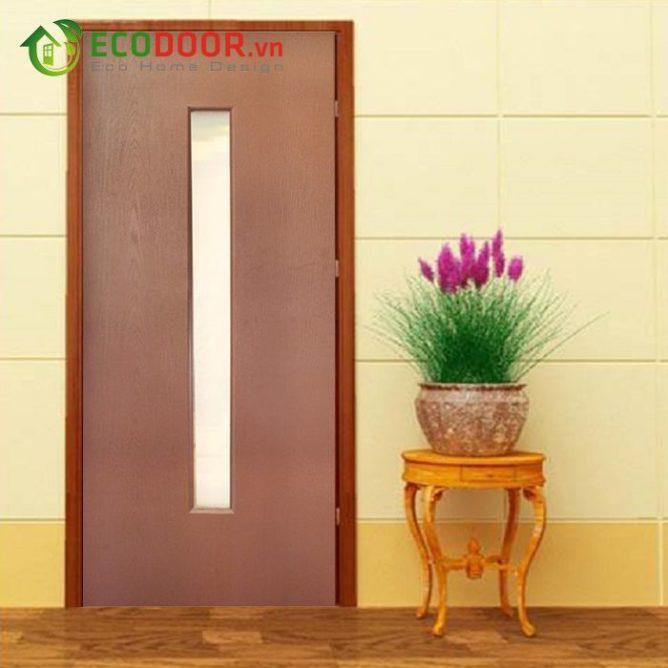 Cửa gỗ HDF FMD.1G-C11 - 0933.707.707 -  0834.300.300