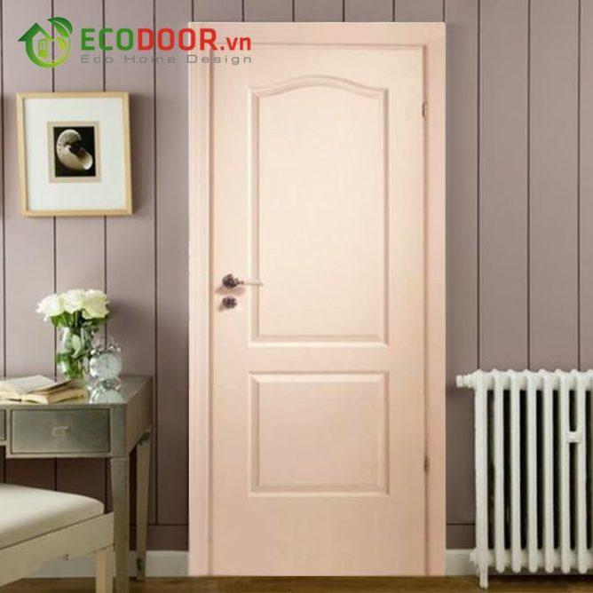 Cửa gỗ HDF FMD.2A-C4 - 0933.707.707 -  0834.300.300