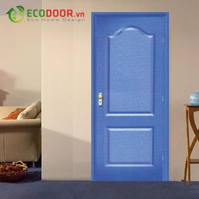 Cửa gỗ HDF FMD.2A-C7 - 0933.707.707 -  0834.300.300