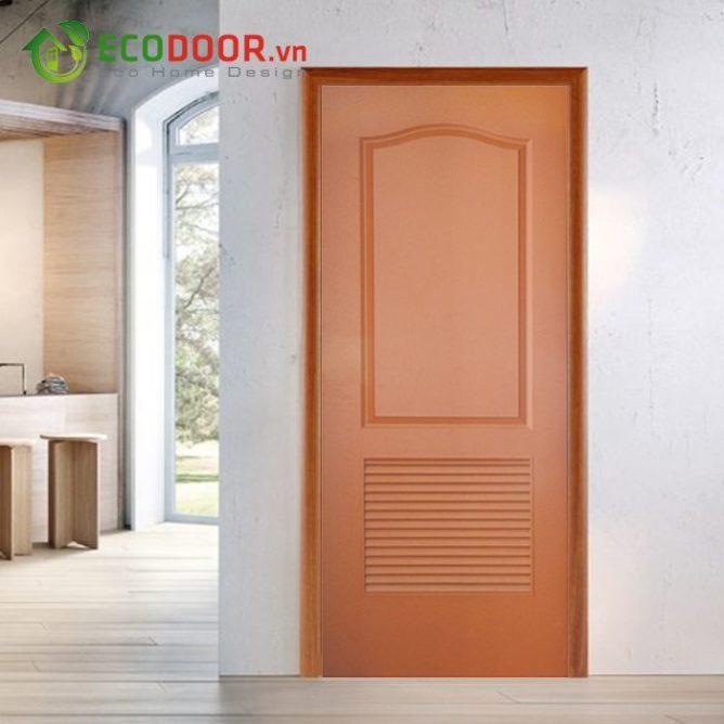 Cửa gỗ HDF FMD.2L-C10 - 0933.707.707 -  0834.300.300