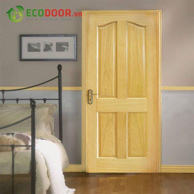 Cửa gỗ HDF VENEER 4A – ASH - 0933.707.707 -  0834.300.300