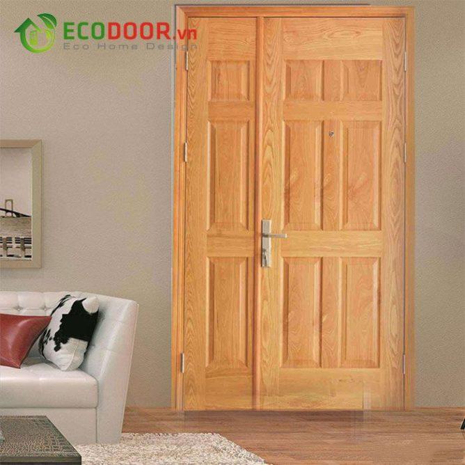 Cửa gỗ HDF VENEER 9A – ASH - 0933.707.707 -  0834.300.300