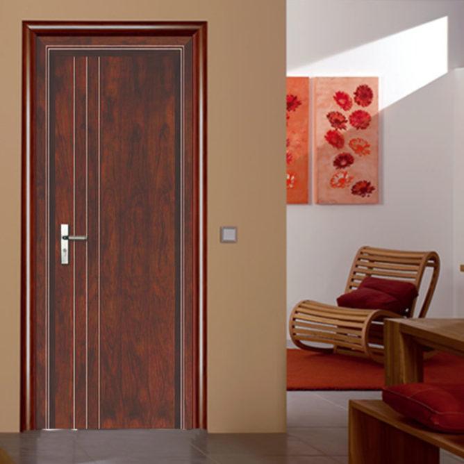 Cửa gỗ chống cháy GCC-P1R3 có tiêu chuẩn về phòng cháy chữa cháy.
