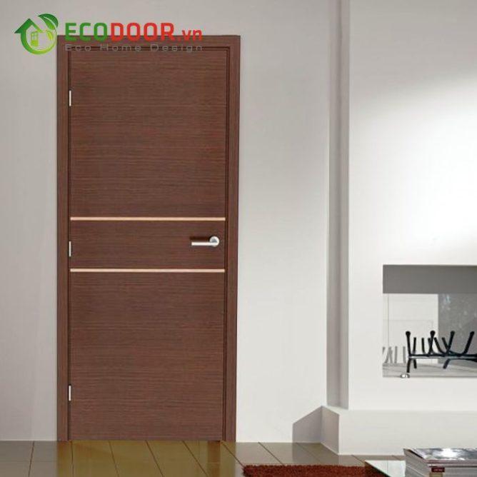 Cửa gỗ cao cấp SGD M-N2 phong phú về màu sắc, đa dạng về mẫu mã.