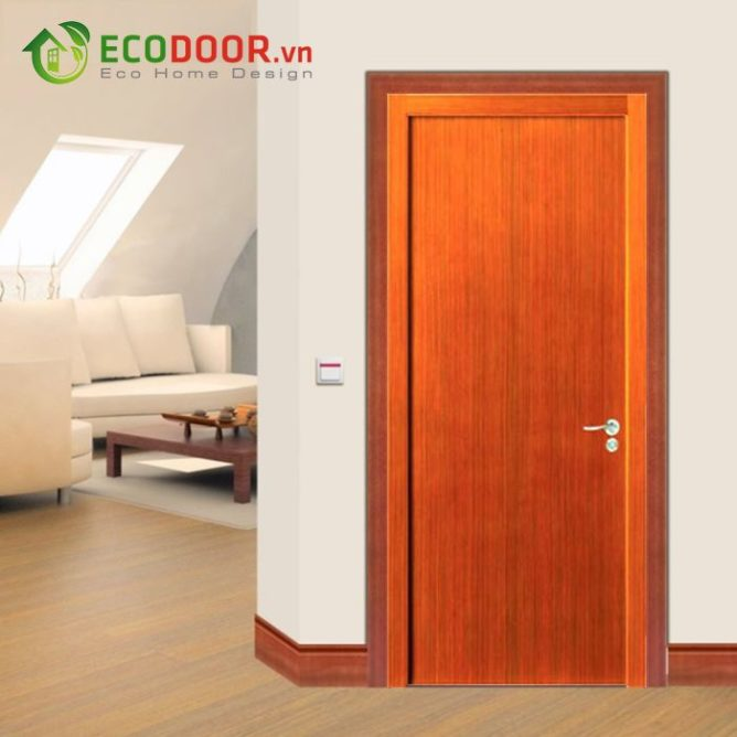 Cửa gỗ cao cấp FMD M-P1 oak mẫu mã phong phú, đa dạng.