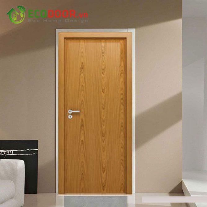Cửa gỗ MDF MELAMINE M4 bền, đẹp, làm hài lòng khách hàng.