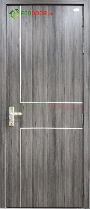 Cửa Nhựa Gỗ SungYu SYB.P4R-B03