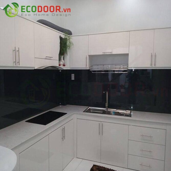 Tủ bếp kệ bếp KP 08