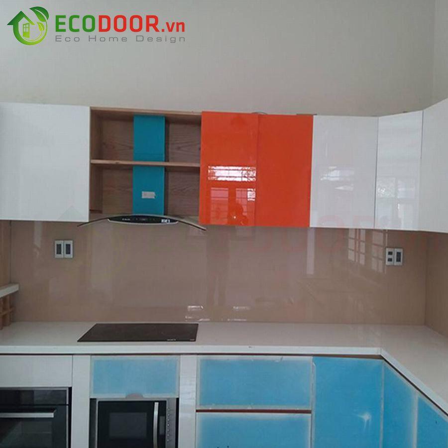 Tủ bếp kệ bếp KP 09
