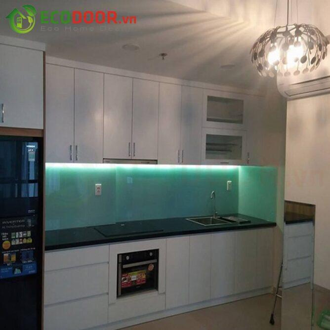 Tủ bếp kệ bếp KP 06