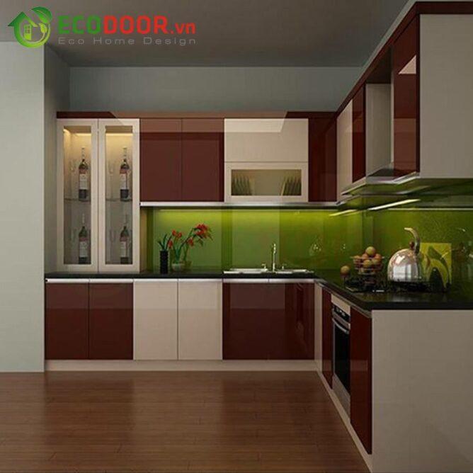 Tủ bếp kệ bếp KP 18