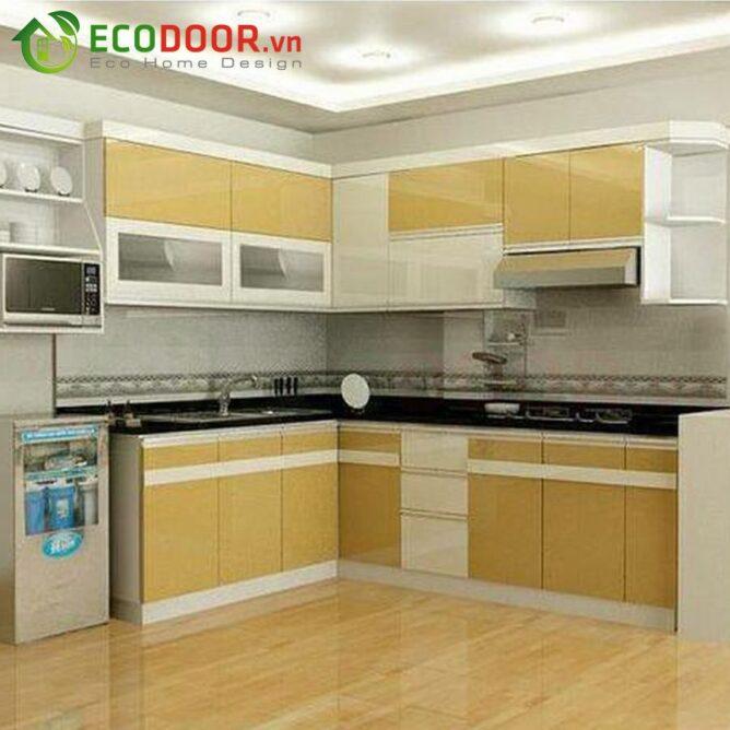 Tủ bếp kệ bếp KP 23