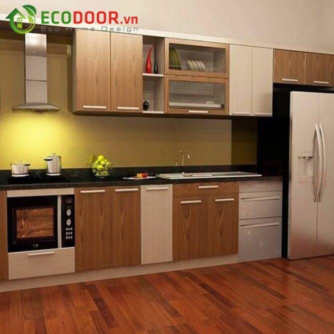 Tủ bếp kệ bếp KP 26