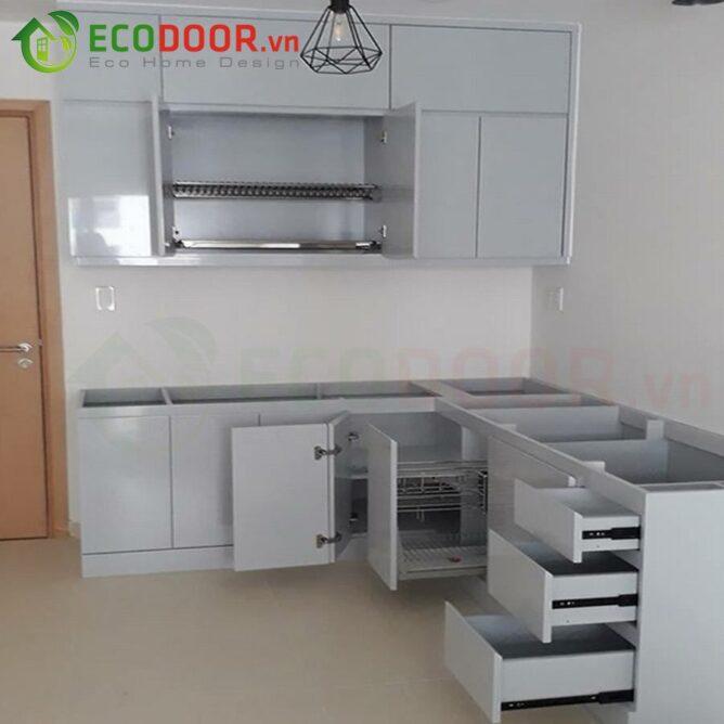 Tủ bếp kệ bếp KP 29
