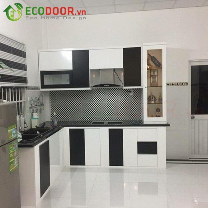 Tủ bếp kệ bếp KP 30