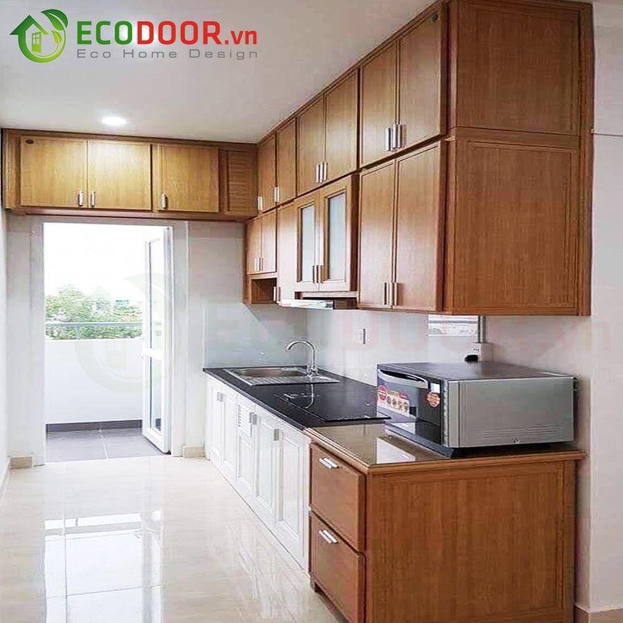Tủ bếp kệ bếp KP 49