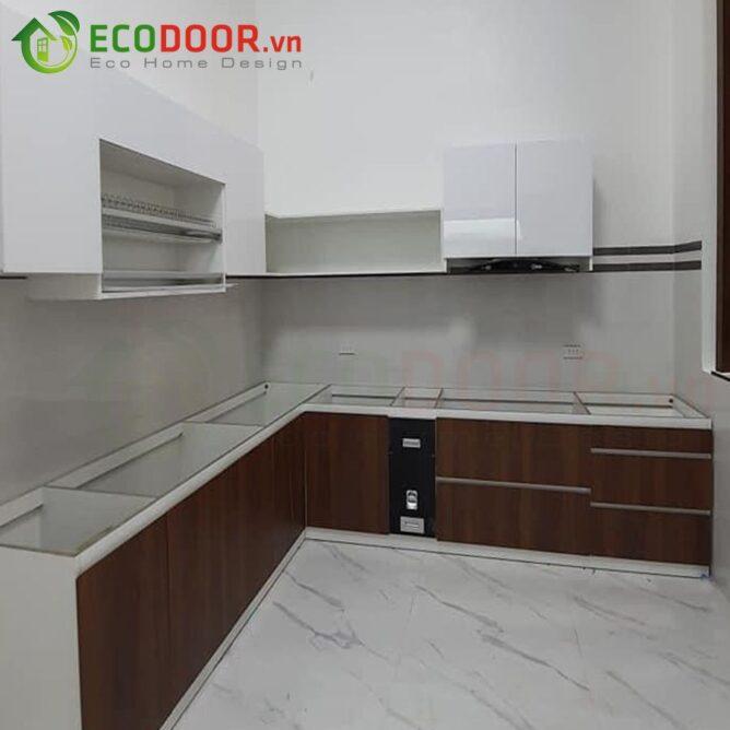 Tủ bếp kệ bếp KP 52