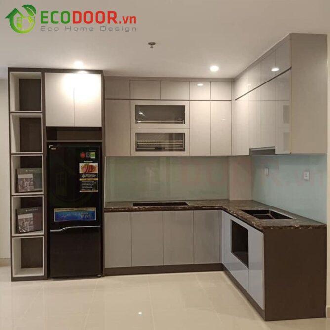 Tủ bếp kệ bếp KP 40