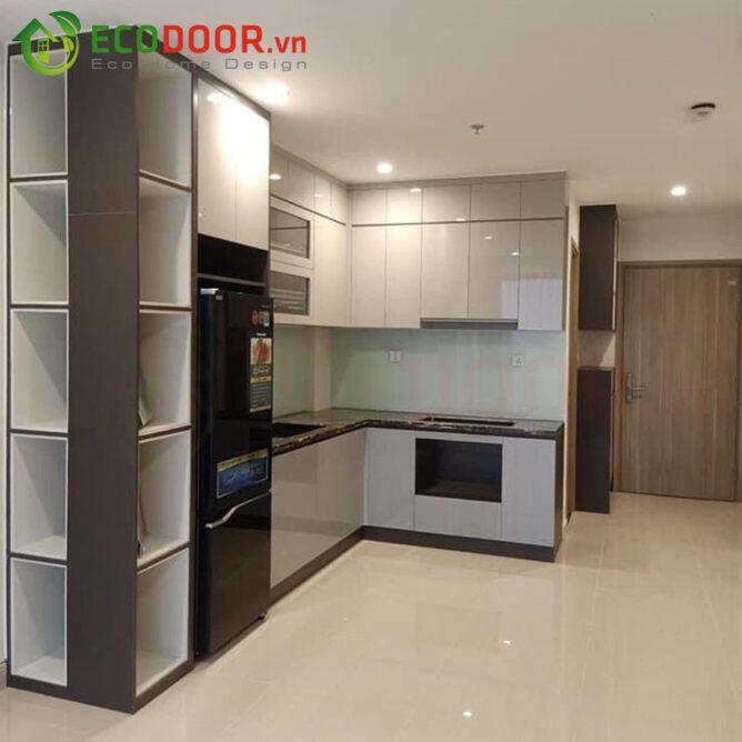 Tủ bếp kệ bếp KP 41