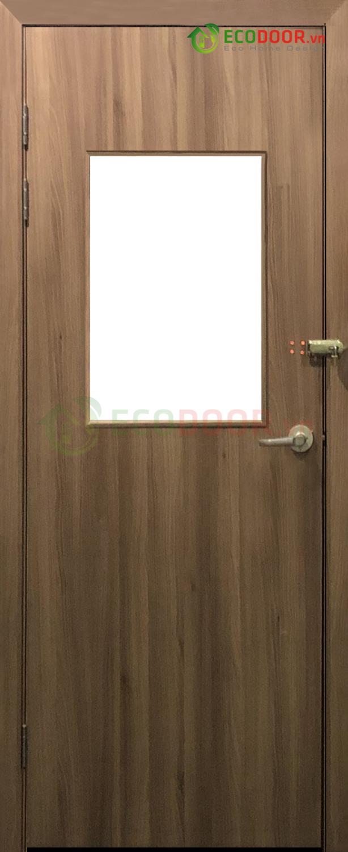 Cửa gỗ công nghiệp Melamine P1G11