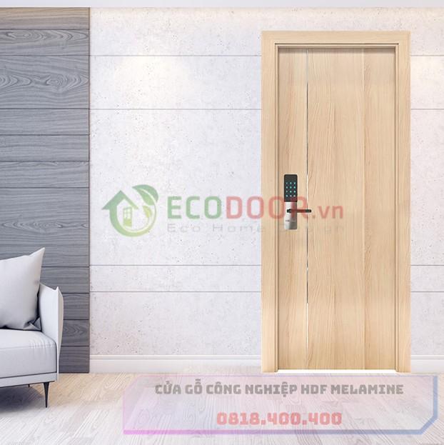 Cửa gỗ chống cháy MDF giá rẻ