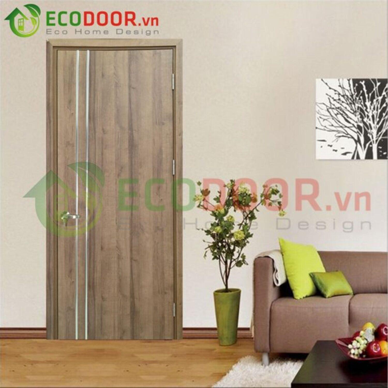 Cửa gỗ sang trọng hiện đại