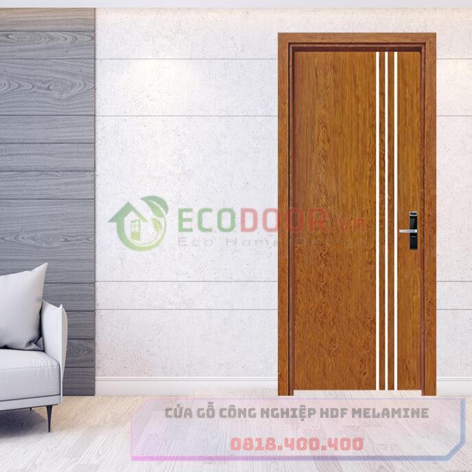 Báo giá cửa gỗ phòng ngủ