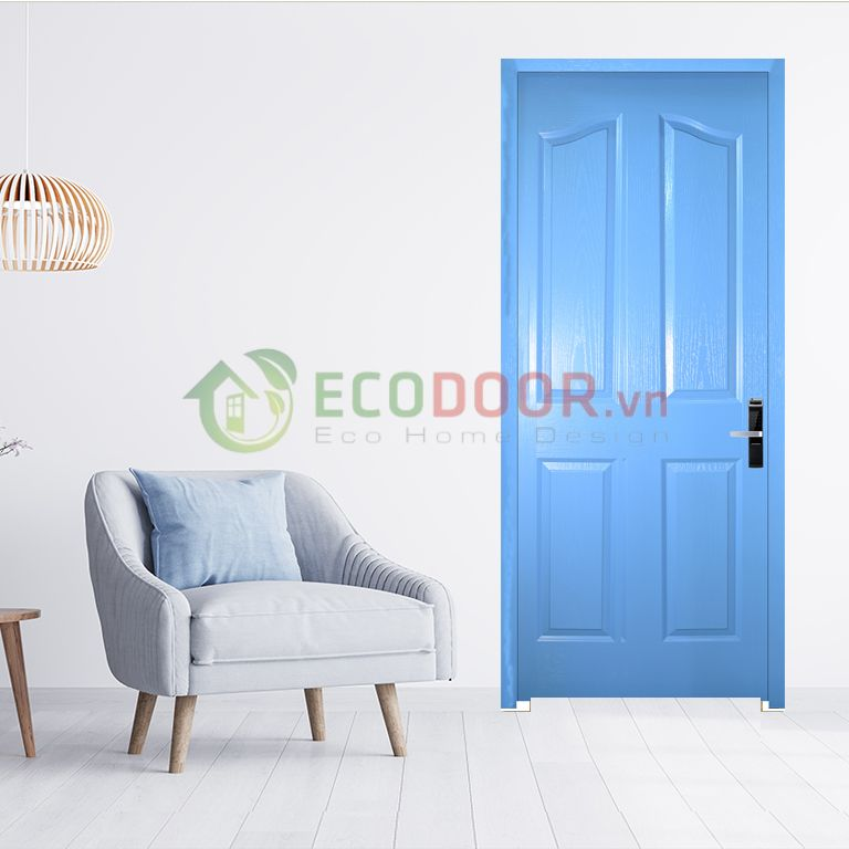 CỬA GỖ PHÒNG NGỦ - EcoDoor™
